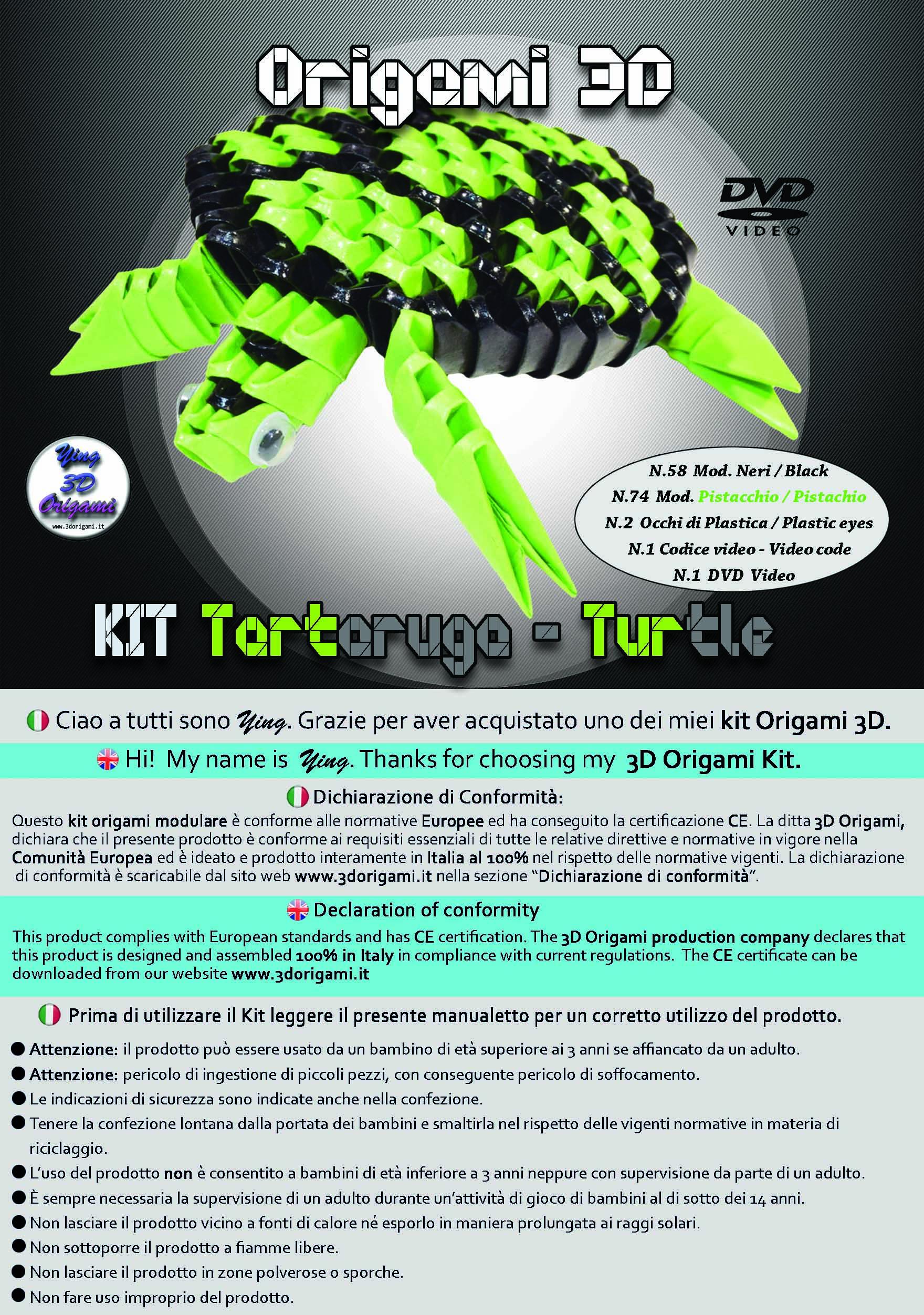 manuale Tartaruga_Turtle